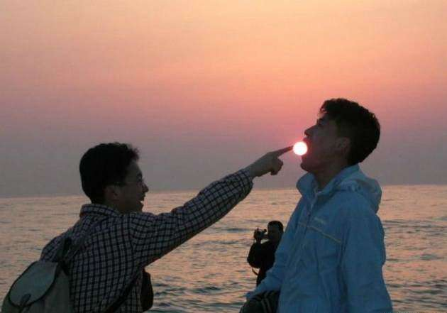 Złapać słońce 2