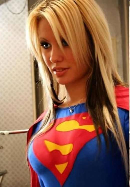 Superwoman 7