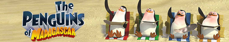 The Penguins of Madagascar S02E27 HDTV x264-W4F