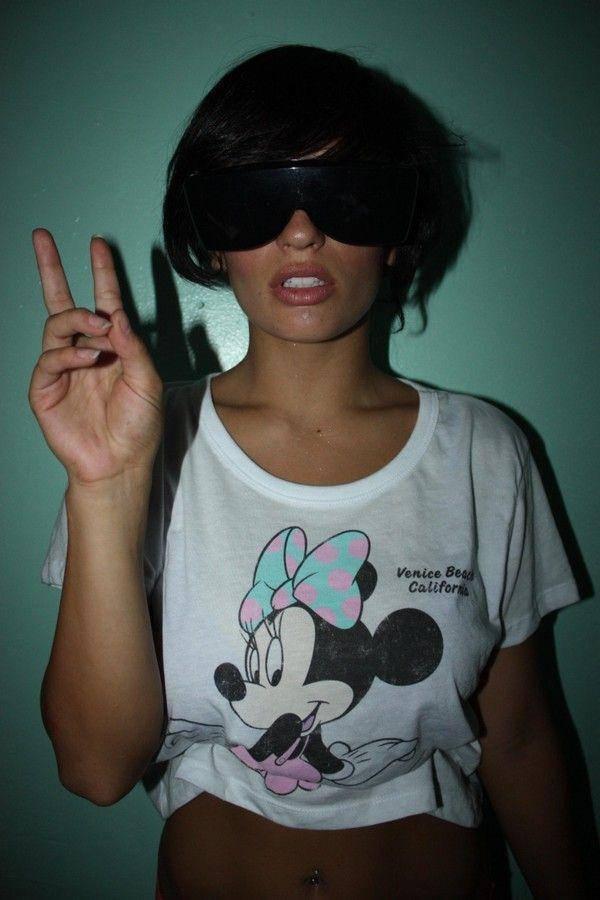 Dziewczyna dnia: Shay Maria 7