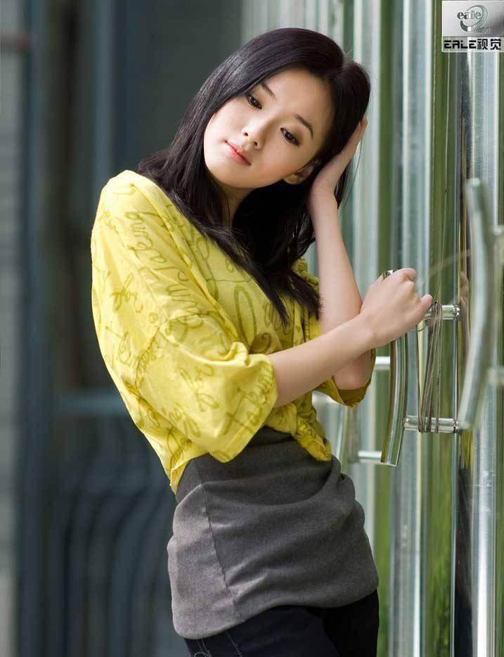Najpiękniejsze Chinki #2 46