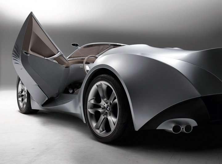 BMW GINA Light Visionary 14