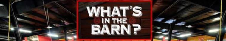 Whats in the Barn S02E07 Orphan Bikes HDTV x264-W4F