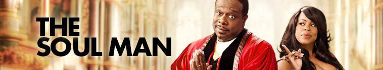 The Soul Man S01E09 DVDRip X264-OSiTV