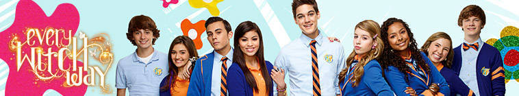 Every Witch Way S02E20 480p HDTV x264-mSD