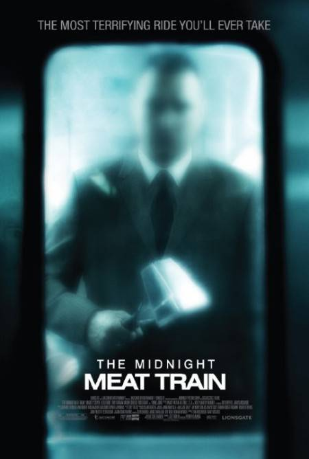 The Midnight Meat Train UNRATED 2008 1080p BRRip x264 AAC-m2g