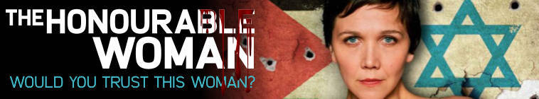 The Honourable Woman 1x08 The Paring Knife HDTV XviD-AFG