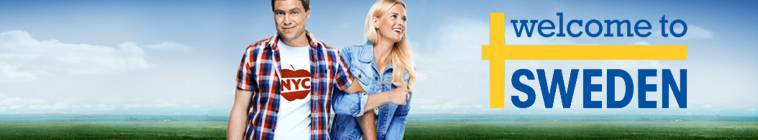 Welcome to Sweden 2014 S01E09 HDTV XviD-AFG