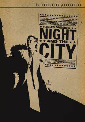 Night and the City 1950 720p BluRay x264 x0r