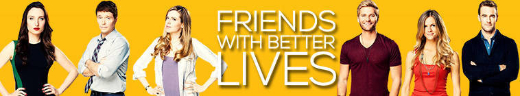 Friends with Better Lives S01E11 HDTV x264-LOL