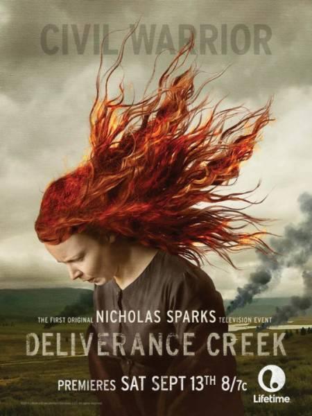 Deliverance Creek 2014 720p WEB-DL DD5 1 H 264-CHD