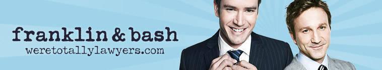 Franklin and Bash S04E06 720p HDTV x264-KILLERS