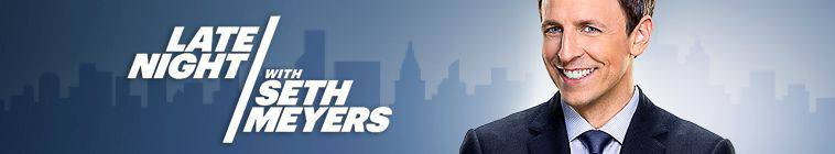 Seth Meyers 2014 09 18 Julianna Margulies HDTV XviD-AFG