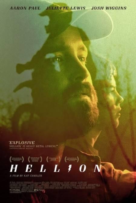 Hellion (2014) 720p WEB-DL 700MB