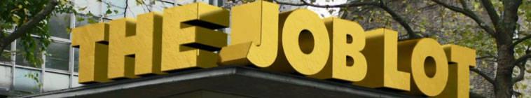 The Job Lot S02E01 PDTV x264-RiVER