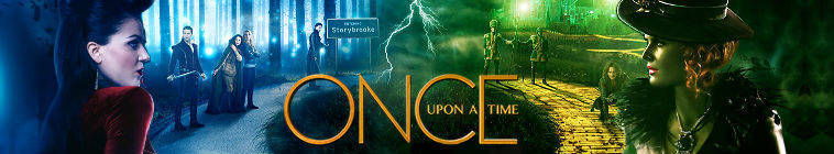 Once Upon a Time S04E01 720p WEB DL DD5 1 H 264 ECI