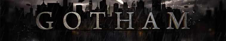Gotham S01E02 720p HDTV x264 AAC - Ozlem
