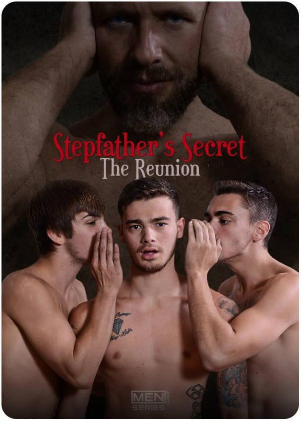 Stepfather's Secret Part 5