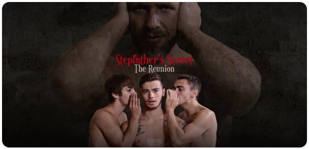 Stepfather's Secret Part 6