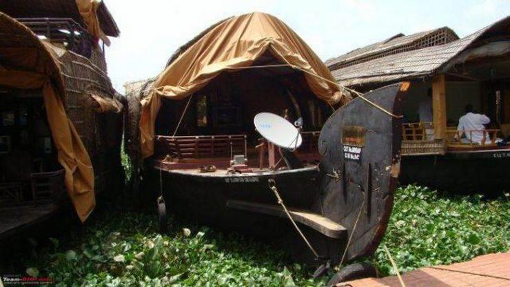 Najdziwniejsze anteny satelitarne 19