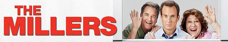 The Millers S02E01 HDTV x264-LOL