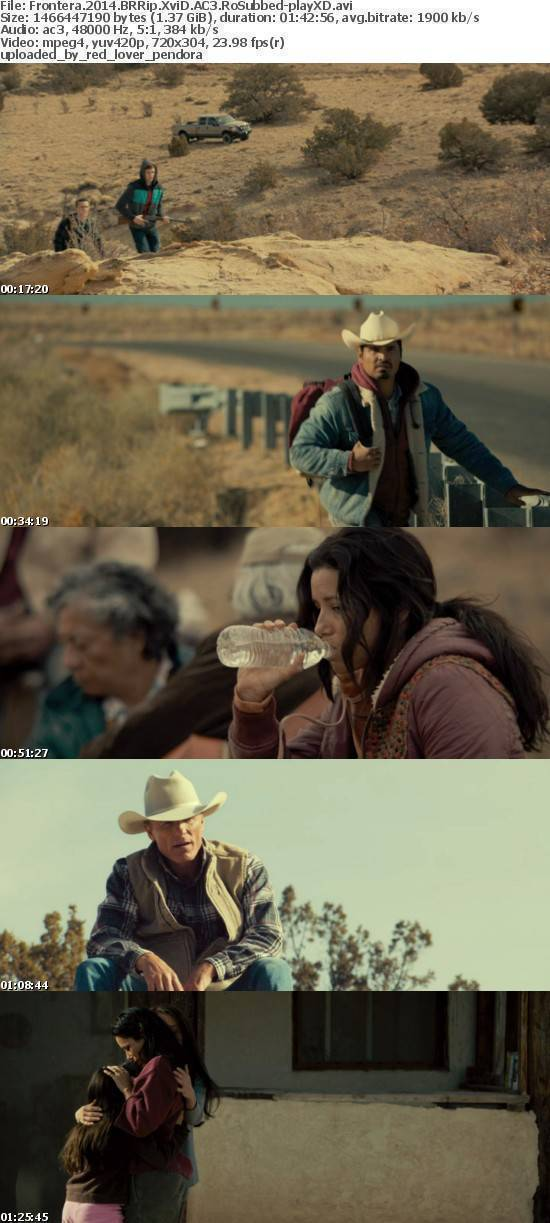 Frontera 2014 BRRip XviD AC3 RoSubbed-playXD