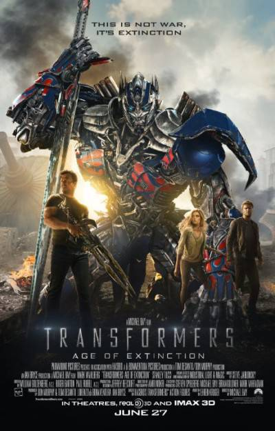 Transformers Age of Extinction 2014 720p BluRay DTS x264-EAGLE