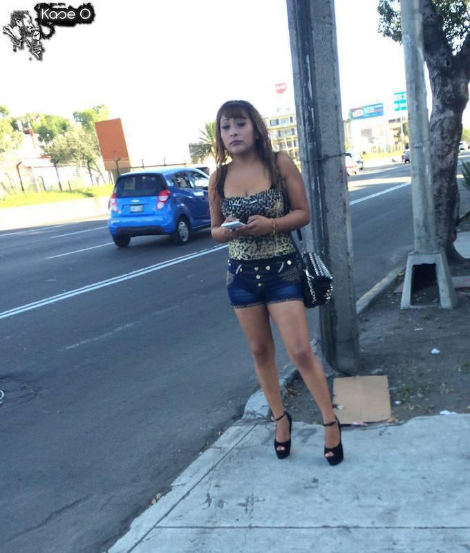 corto putas voyeur en Badajoz