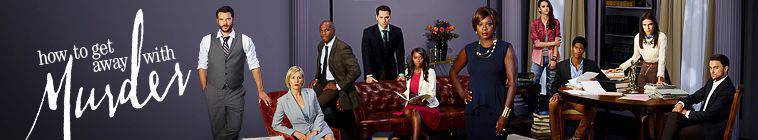 How To Get Away With Murder S01E06 HDTV XviD-FUM