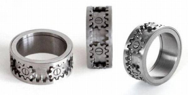 Nietypowe pierścionki 7