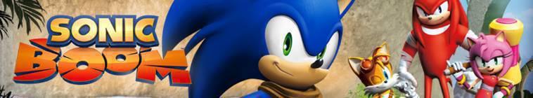 Sonic Boom S01E05E06 720p HDTV x264-W4F