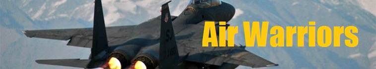 Air Warriors S01E03 Osprey HDTV XviD-AFG