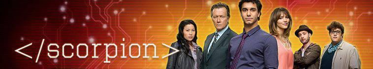 Scorpion S01E10 HDTV XviD-EVO