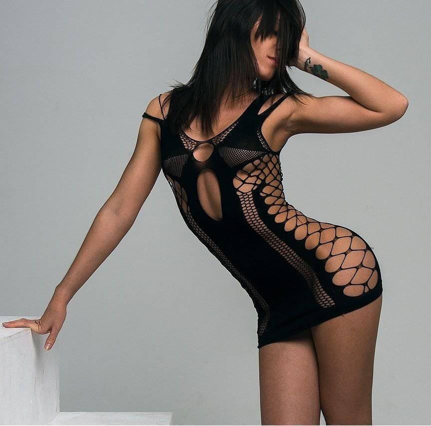Obcisłe sukienki #28 18