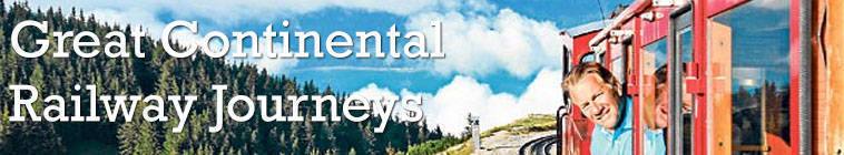 Great Continental Railway Journeys S03E04 HDTV x264-C4TV