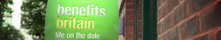 Benefits Britain Life On The Dole S02E01 PDTV x264-C4TV