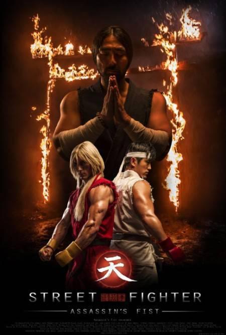 Street Fighter Assassins Fist 2014 720p BluRay x264-SADPANDA