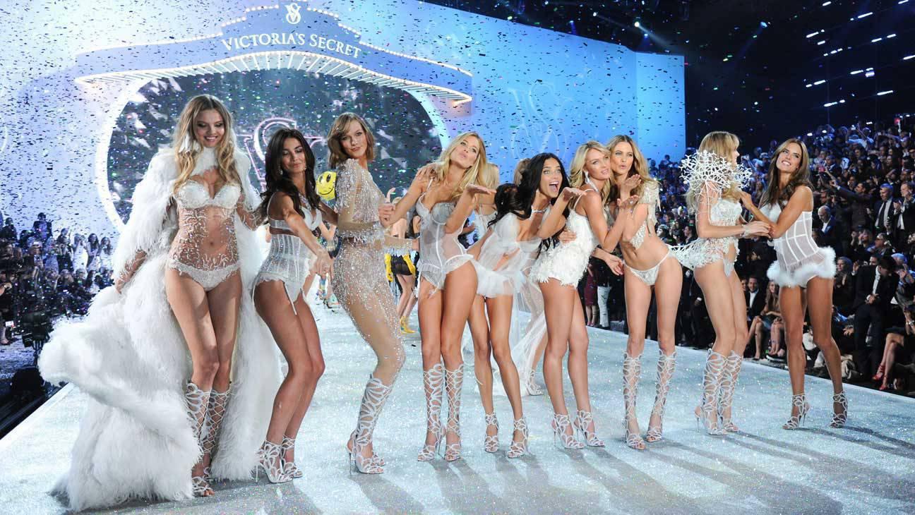 The Victoria's Secret Fashion Show (2014)