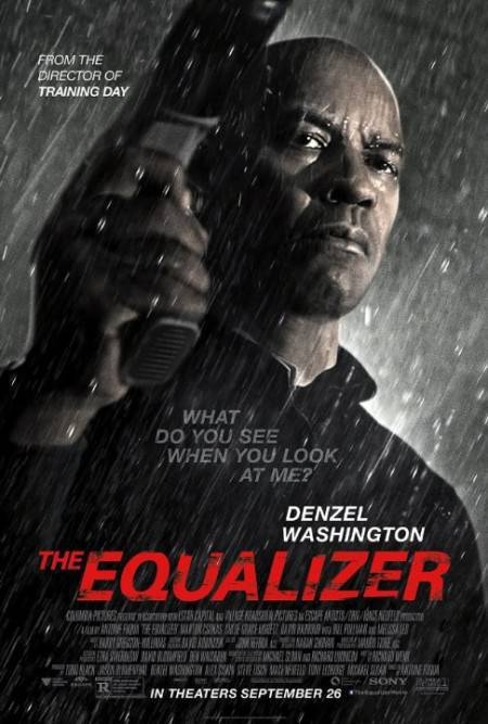 The Equalizer 2014 HC DVDrip XviD AC3 ACAB