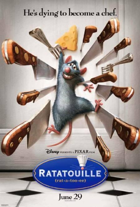 Ratatouille 2007 720p BDRip AC3 x264-LEGi0N