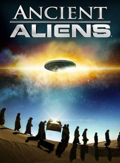 History Channel - Ancient Aliens S07E12 Alien Messages (2014) 720p HDTV x264-DHD