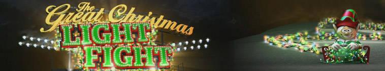 The Great Christmas Light Fight S02E05E06 HDTV x264-W4F