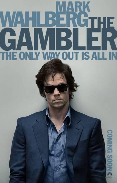 The Gambler (2014) DVDSCR x264-GoPanda
