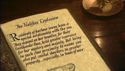 History Channel - Sea Tales: The Halifax Explosion (1997) DVDRip XviD AC3-MVGroup