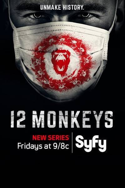 12 Monkeys S01E01 HDTV XviD-FUM