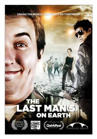 Download The Last Mans on Earth (2015) HDRip 1.26GB
