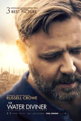 Download The Water Diviner 2014 HC HDRip XviD AC3-EVO