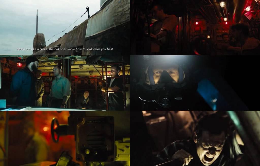 Download Black Sea 2014 HDRip XViD juggs[ETRG]