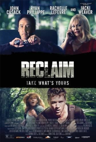 Download Reclaim 2014 Proper DVDRip x264-WaLMaRT