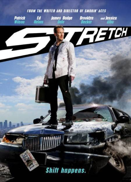 Stretch (2014) LIMITED BRRip XviD AC3-GiANGi